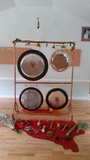 gong-setup