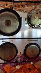 gongs-in-lge-studio